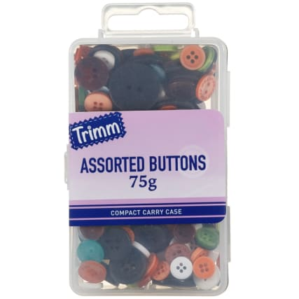 322918-Assorted-Buttons-75g-with-compact-carry-case