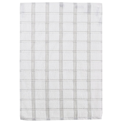 323017-3-pack-Oversized-Check-Terry-Tea-Towels-grey-3