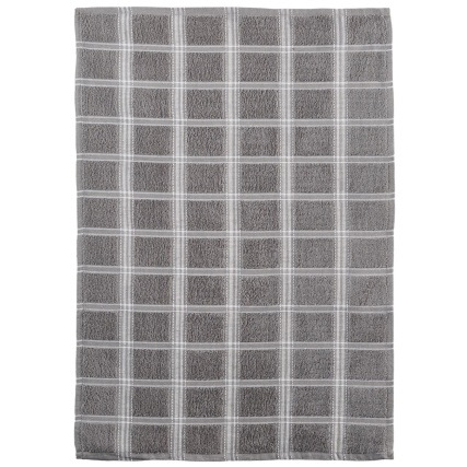 323017-3-pack-Oversized-Check-Terry-Tea-Towels-grey-5