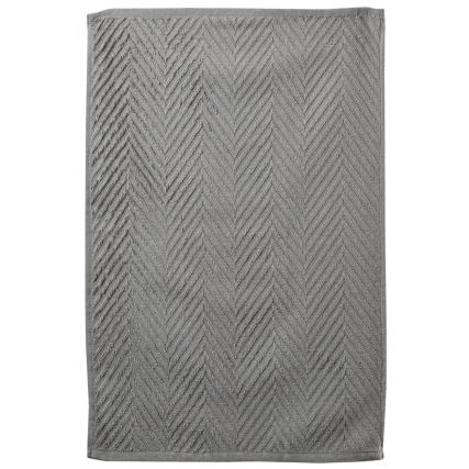323019-3-pack-Oversized-Chevron-Terry-Tea-Towels-charcoal-grey-3