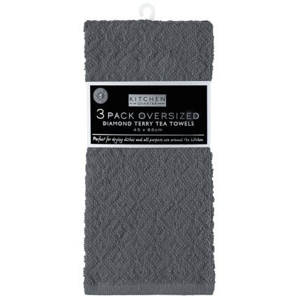 323019-3-pack-oversized-diamond-terry-tea-towels-charcoal