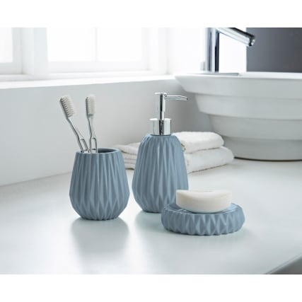 323128-Jagged-Edge-3Pc-Bathroom-set-New-Blue