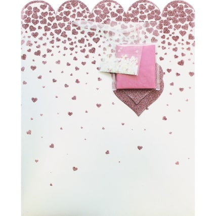 323722-occasions-gift-bag-rose-glitter-hearts