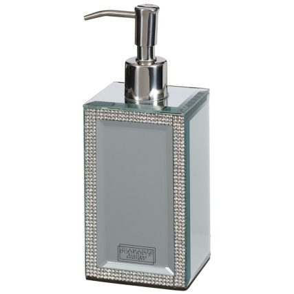 323768-Mirrored-Diamante-Soap-Dispenser-3