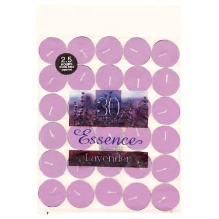 323826-30pk-scented-tea-lights-lavender