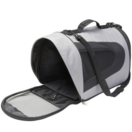 323890-Collapsible-Grey-Pet-Carrier1