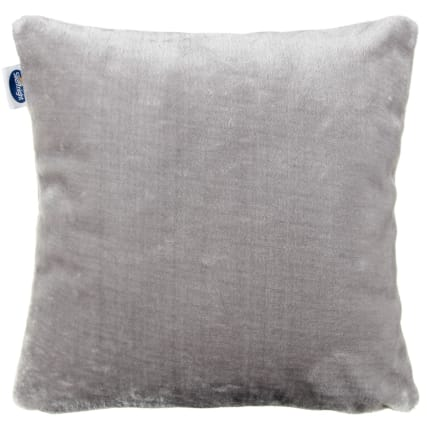 323912-Silent-Night-Faux-Fur-Silver-Cushion