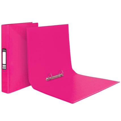 323939-pukka-ringbinder-pink