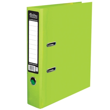 323941-pukka-lever-arch-green