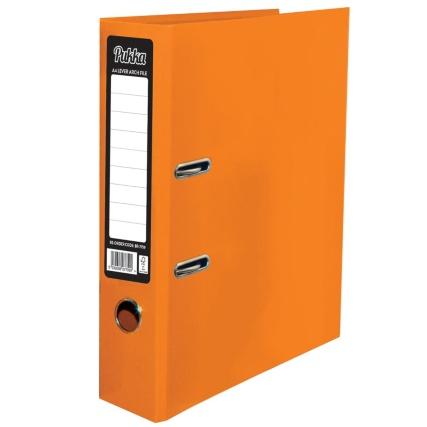323941-pukka-lever-arch-orange