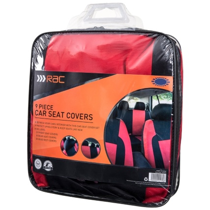 323975-RAC-Car-Seat-Cover-Red