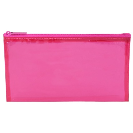 323995--tinted-exam-pink-pencil-case
