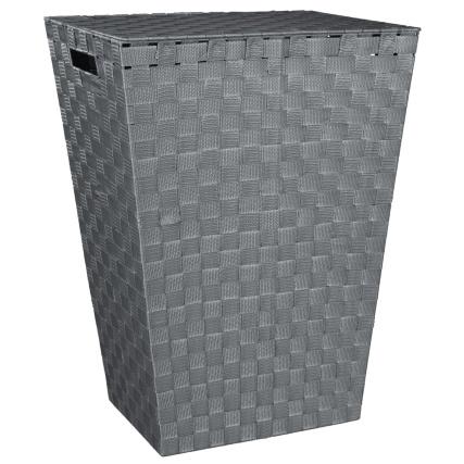 324106-woven-hamper-charcoal