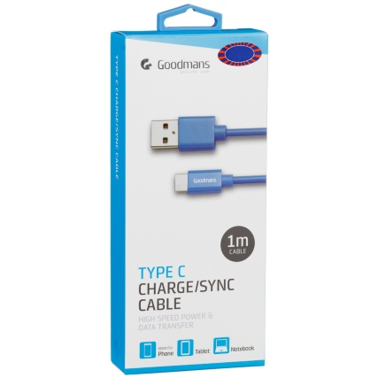 324145-Goodmans-type-C-sync-cable-1m-blue