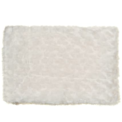 324185-Silent-Night-Rosebud-Faux-Fur-Blanket-Cream-2