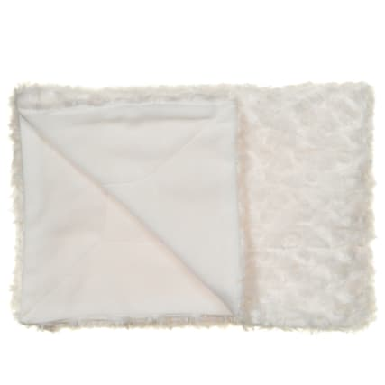 324185-Silent-Night-Rosebud-Faux-Fur-Blanket-Cream-3