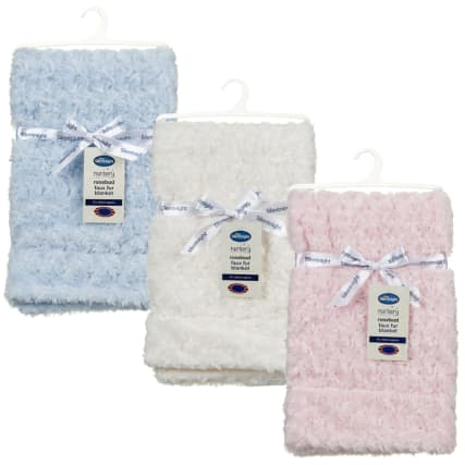 324185-Silent-Night-Rosebud-Faux-Fur-Blanket-Main