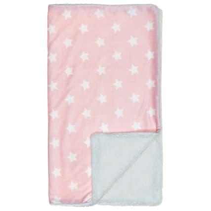 324191-Sherpa-Baby-Blanket-Pink-Stars