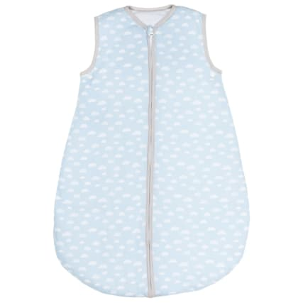 324280-Silent-Night-Baby-Sleep-Bag-Blue-Clouds-0-6-Months-2