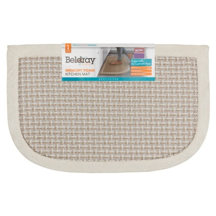 324501-beldray-memory-foam-semi-circle-kitchen-mat