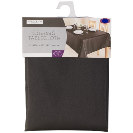 324580-home-and-co-essentials-tablecloth-132x230cm-charcoal