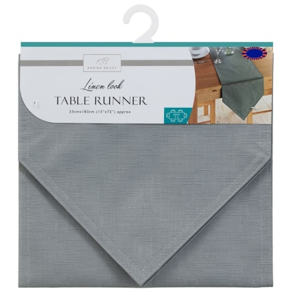 324586-karina-bailey-linen-look-table-runner-33x183cm-grey-linen