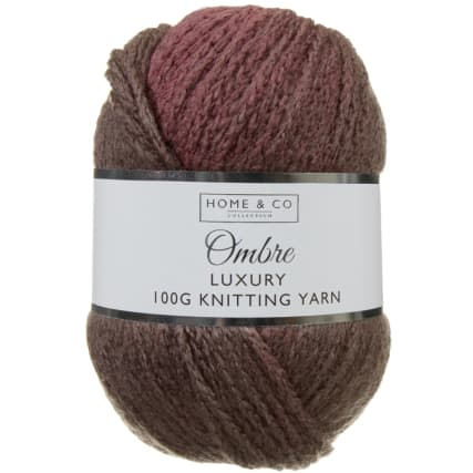 324878-Ombre-Luxury-Yarn-100g-Deep-Red