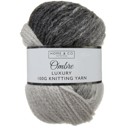 324878-Ombre-Luxury-Yarn-100g-Silver