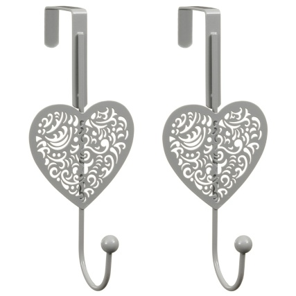 324993-Heart-Overdoor-Hook-2PK-Grey-2