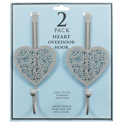 324993-Heart-Overdoor-Hook-2PK-Grey