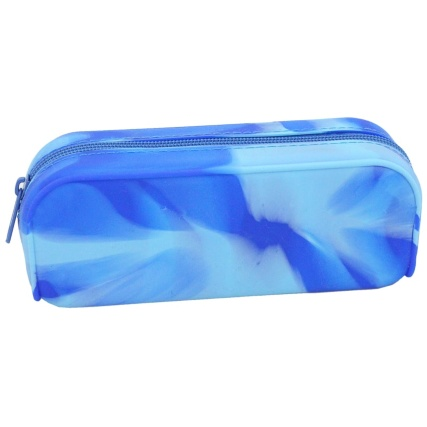 324998-silicone-marbled-silicone-blue-pencil-case