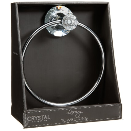 325010-Luxury-Crystal-Towel-Ring-Round-3