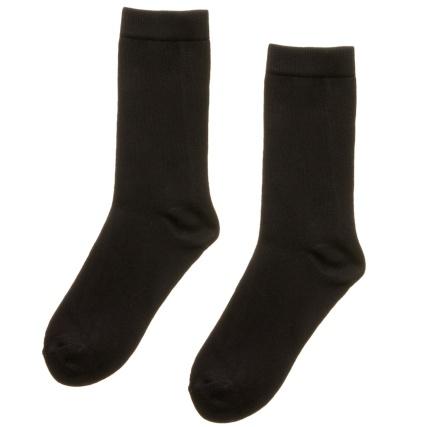 325063-Kids-Ankle-Socks-8PK-Black-3