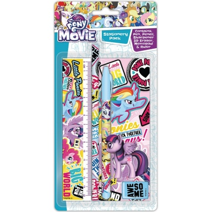 325100-My-Little-Pony-Movie-Stationery-Pack