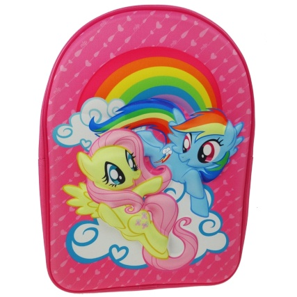 325187-My-Little-Pony-3D-Bag-Two-Characters