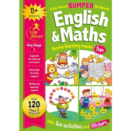 325197-leap-ahead-bumper-work-books-english-maths-5