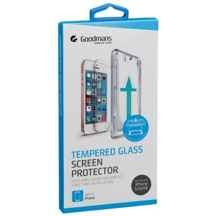 325254-Goodmans-Iphone-5-Tempered-Glass-Screen-Protector