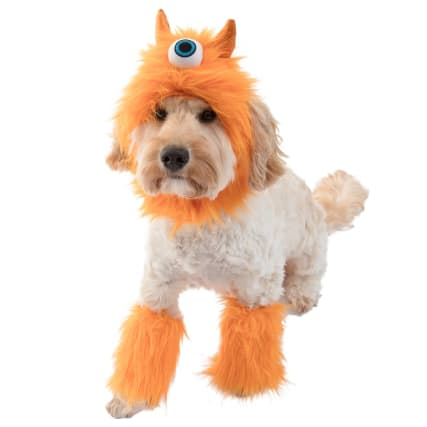 Dogs Monster Costume
