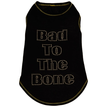 325469-Doggy-T-Shirt-bad-to-the-bone