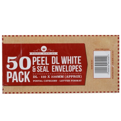 325820-Peel-and-Seal-DL-White-Envelopes-50PK