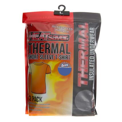 325840-Heatsaver-Mens-2-pack-Thermal-Short-Sleeve-T-Shirt-Black
