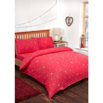 326386-326388--Sparkly-Stars-Red