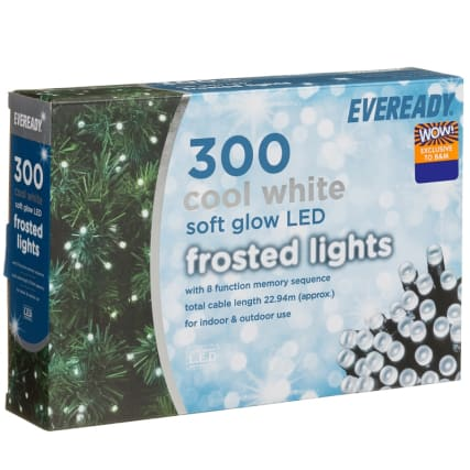 326479-Eveready-300-Cool-White-Soft-Glow-LED-Frosted-Lights