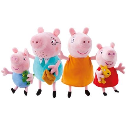 326608-peppa-pig-four-pack-family-plush-1