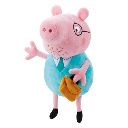 326608-peppa-pig-four-pack-family-plush-daddy-pig