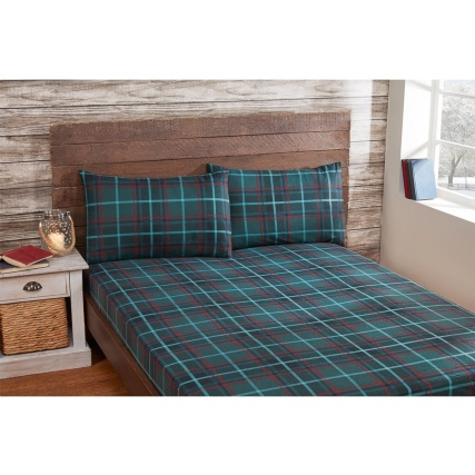 326969--Check-Sheet-Set-Green