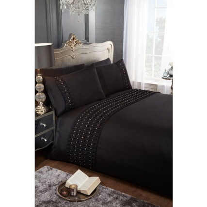 327002-327003-Ella-Diamante-Duvet-Set-Black