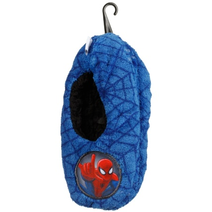 327200-Spiderman-Boys-Snuggle-Socks-2