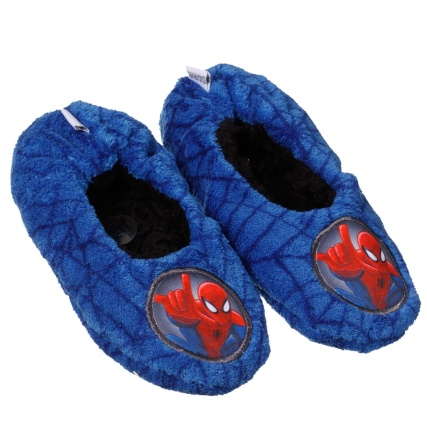 327200-Spiderman-Boys-Snuggle-Socks1