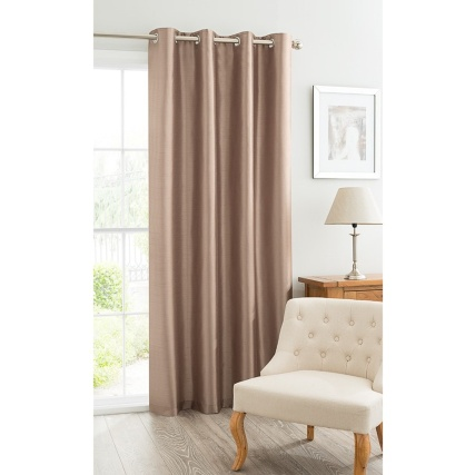 327310-Fabulous-Faux-Silk-Panel-with-Thermal-Lining-Taupe